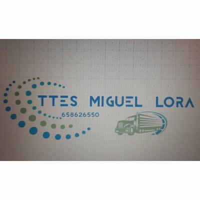 TTES Miguel Lora